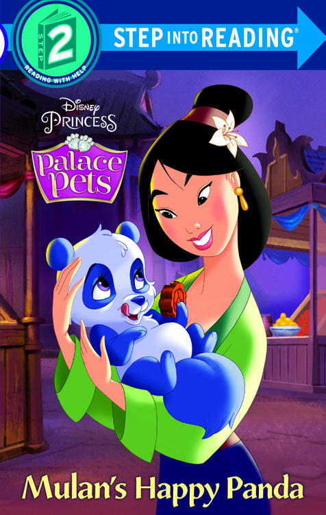 Happy Panda PJ Set
